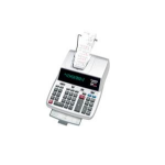Canon MP25DV Desktop Printing calculator White