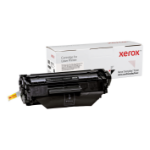 Xerox 006R03659 compatible Toner black, 2K pages (replaces Canon FX-9 703 HP 12A)