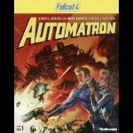 Bethesda Fallout 4 - Automatron Video game downloadable content (DLC) PC Deutsch
