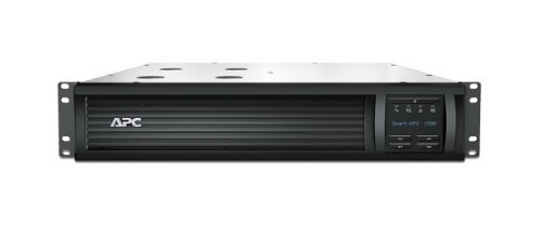 APC Smart-UPS 1500VA uninterruptible power supply (UPS) Line-Interactive 1000 W 4 AC outlet(s)