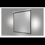 Celexon - Professional Plus - 180 x 180 cm - 1:1 - Manual Projector Screen