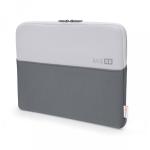 "Dicota D31141 13.3"" Notebook sleeve Grey notebook case"