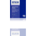 "Epson Cold Press Bright 17""x 15m"