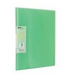 Pentel Display Book Vivid personal organizer Green