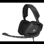 Corsair VOID Surround Dolby 7.1 Binaural Head-band Black headset