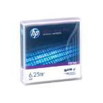 Hewlett Packard Enterprise C7976AH LTO blank data tape