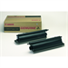 Canon 6748A002 (C-EXV 4) Toner black, 36.6K pages @ 6% coverage, 1,650gr, Pack qty 2