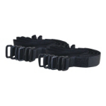 C2G 88130 Nylon Black cable tie