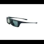 Panasonic TY-ER3D6ME Black 1pc(s) stereoscopic 3D glasses
