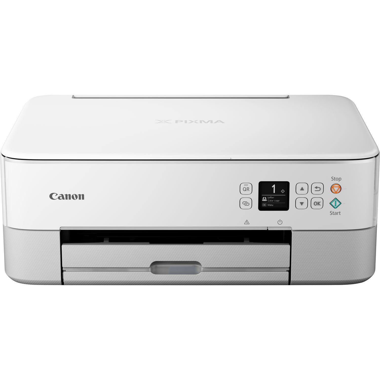 Canon PIXMA TS5351 - Weiss Inkjet 4800 x 1200 DPI A4 Wi-Fi
