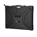 Urban Armor Gear 321786114040 funda para tablet Negro