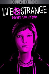 Microsoft Life is Strange: Before the Storm Deluxe Edition, Xbox One German