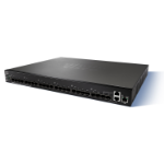 Cisco Small Business 550X Series Switch - 24-Ports - 10Gb - Layer 3 - Managed - Stackable