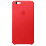 Apple MKXG2ZM/A mobile phone case Cover Red