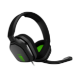 ASTRO Gaming A10 Headset Head-band 3.5 mm connector Black, Green