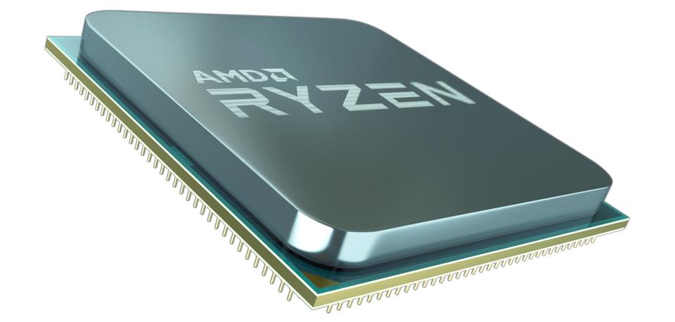 AMD Ryzen 7 2700X processor 3 7 GHz 16 MB L3