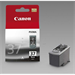 Canon 2145B003 (PG-37) Printhead black, 219 pages, 11ml