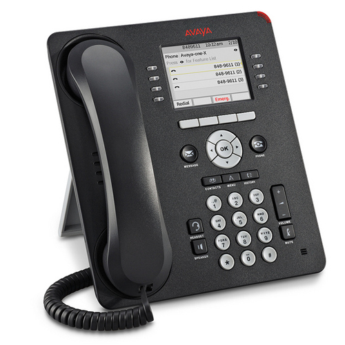 Ip Phone 9611g