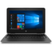 "HP ProBook x360 11 G3 EE Hybrid (2-in-1) Black 29.5 cm (11.6"") 1366 x 768 pixels Touchscreen Intel® Pentium® Silver 4 GB DDR4-SDRAM 128 GB SSD Wi-Fi 5 (802.11ac) Windows 10 Home"