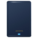 ADATA HV620S external hard drive 1000 GB Blue