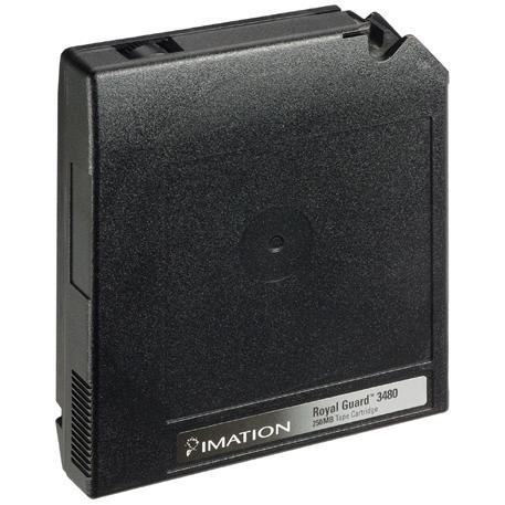 "Imation Royal Guard 3480 Cartridge 1/2"""