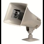 Valcom V-1036C-GY loudspeaker 1-way 15 W Grey Wired