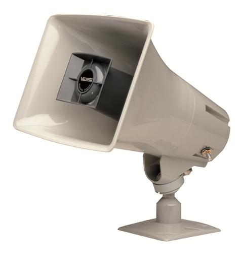 Valcom V-1036C-GY 15W Grey loudspeaker
