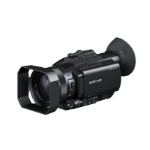 Sony PXWX70 Full HD