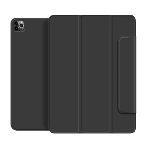 eSTUFF ES682170-BULK tablet case Folio Black