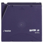 Imation ULTRIUM LTO Generation 2 Standard Tape Cartridge