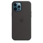 "Apple MHLG3ZM/A mobile phone case 17 cm (6.7"") Cover Black"