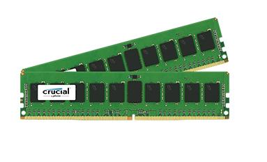 Crucial CT4K8G4WFD8213 32GB DDR4 2133MHz ECC memory module