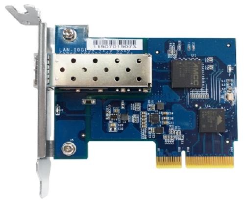 QNAP LAN-10G1SR Internal Fiber 10000Mbit/s