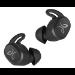 JayBird Vista Auriculares Dentro de oído Negro