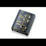 Aten VS102 video splitter VGA