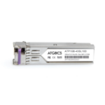 ATGBICS 10056-C network transceiver module Fiber optic 1250 Mbit/s SFP