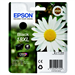 Epson C13T18114022 (18XL) Ink cartridge black, 470 pages, 12ml