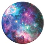 PopSockets Blue Nebula Mobile phone/Smartphone Black, Multicolor
