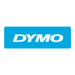 DYMO 1908558 Rectangle Black,White 1008pc(s) self-adhesive label