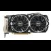 MSI Radeon RX 570 ARMOR 4G OC Radeon RX 570 4GB GDDR5