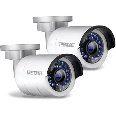 Trendnet TV-IP320PI2K surveillance camera