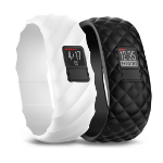 Garmin Vivifit 3 Wristband activity tracker Black,White MIP