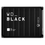 Western Digital P10 external hard drive 4000 GB Black WDBA5G0040BBK-WESN