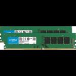 Micron CT2K16G4DFD8266 PC-Speicher/RAM 32 GB DDR4 2666 MHz