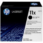 HP Q6511X (11X) Toner black, 12K pages