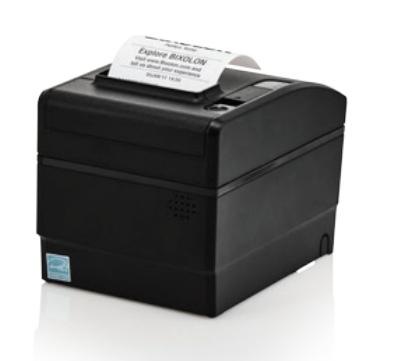 Bixolon SRP-S300LOK impresora de recibos Térmica directa 203 x 203 DPI Alámbrico