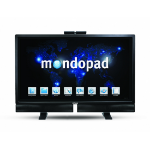 "Infocus Mondopad Digital signage flat panel 57"" LED Full HD Wi-Fi Black"