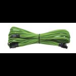 Corsair CP-8920055 Internal 0.61m ATX (24-pin) ATX (24-pin) Black,Green power cable