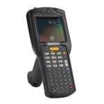 "Zebra MC3200 3"" 320 x 320pixels Touchscreen 509g Black handheld mobile computer"