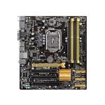 ASUS Q87M-E Intel Q87 LGA 1150 (Socket H3) Micro ATX motherboard